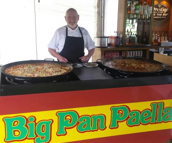 ipswich paella